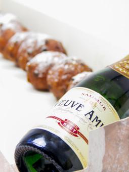 meter-oliebollen-champagne
